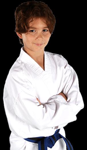 Kids Karate Taekwondo Fitness CKD