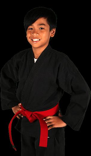 Kids Karate Fitness CKD