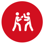 South Coast CKD - self-defence